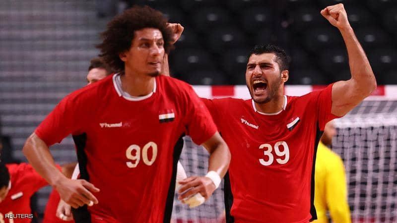 تعرف على موعد مباراة مصر أمام فرنسا والقنوات الناقلة لها