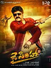 Jai Simha (2018) DVDscr Telugu Full Movie Watch Online