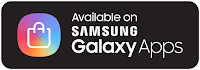 Please Open Your Samsung App store In Your Mobile.