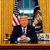Trump suspende los viajes desde la UE a EE.UU. por 30 días por el coronavirus