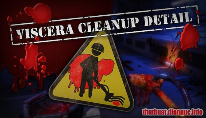 Download Game Viscera Cleanup Detail Full Crack
