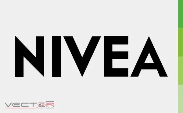 Nivea (1934) Logo - Download Vector File CDR (CorelDraw)