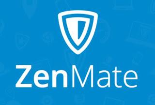Zenmate VPN trick