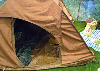 The Best Stress Management Gifts camping