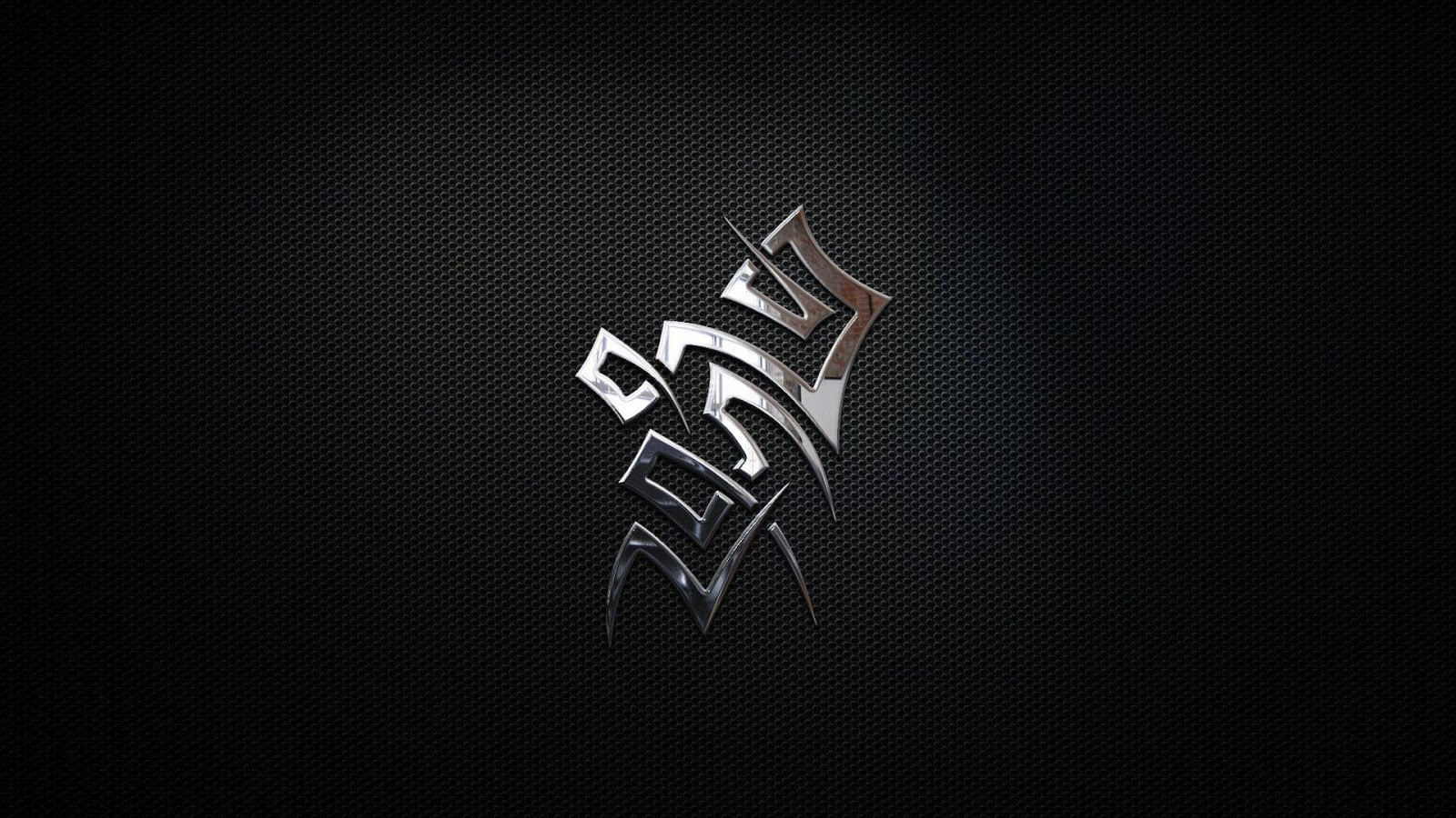 42 full black wallpaper