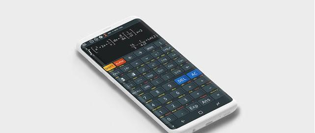 Advanced fx calculator 991