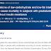 Associações de ingestão de baixo carboidrato e baixo teor de gordura com mortalidade por todas as causas em indivíduos com pré-diabetes com e sem resistência à insulina.