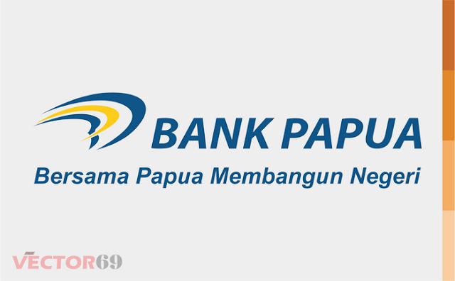 Logo Bank Papua - Download Vector File AI (Adobe Illustrator)