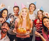 Rede zum eigenen Geburtstag? Geburtstagsrede schnell finden!