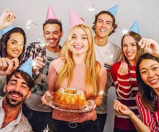 Rede zum Geburtstag in der Familie? Geburtstagsrede schnell finden!
