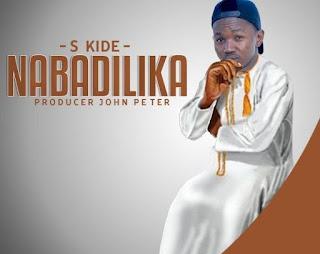 S kide – Nabadilika mp3 download