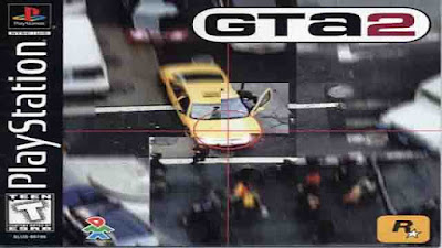Download Game Grand Theft Auto 2 GTA 2 ISO PS1 (PC