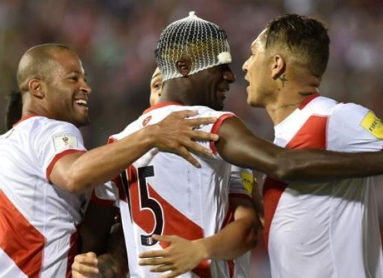 Perú dio vuelta un partidazo y se ilusiona con el Mundial