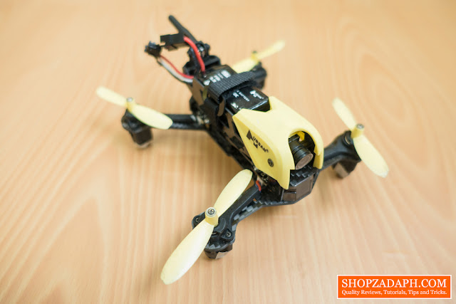 hubsan h122d x4 review
