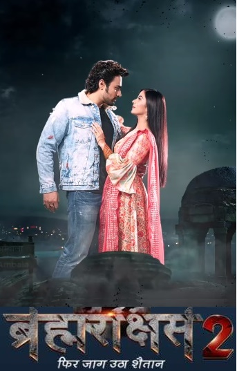 Brahmarakshas 2 (2020) Hindi 720p WEBRip x264 [Episode 28]