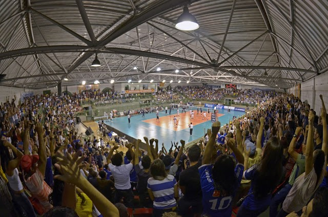 Venda de ingressos para Sada Cruzeiro x São Bernardo