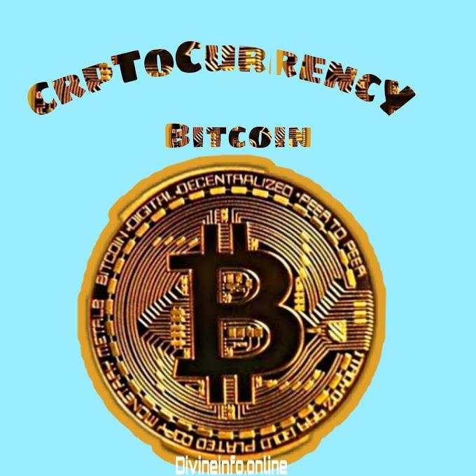 जाने क्रिप्टोकरेंसी ( बिटकॉइन) का इतिहास क्यों इन दिनों  चर्चा में है ये करेंसी ।cryptocurrency