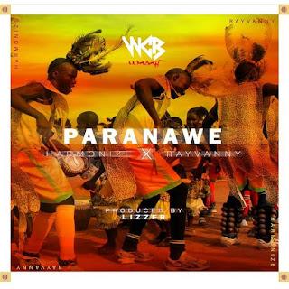 Harmonize – Paranawe (feat. Rayvanny)