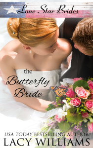 Heidi Reads... The Butterfly Bride by Lacy Williams