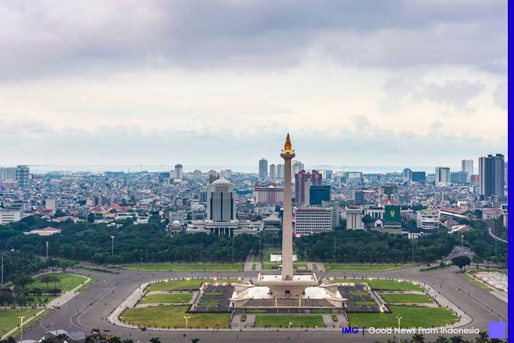 Keunikan Dan Sejarah Monas Jakarta Membuat Kagum