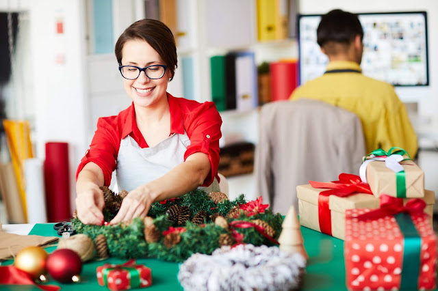 CallJoy makes sure small business owners never miss a call, even during the rush of the holiday shopping season.