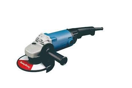 """Dongcheng 5""""inch Angle Grinder 1200w"""