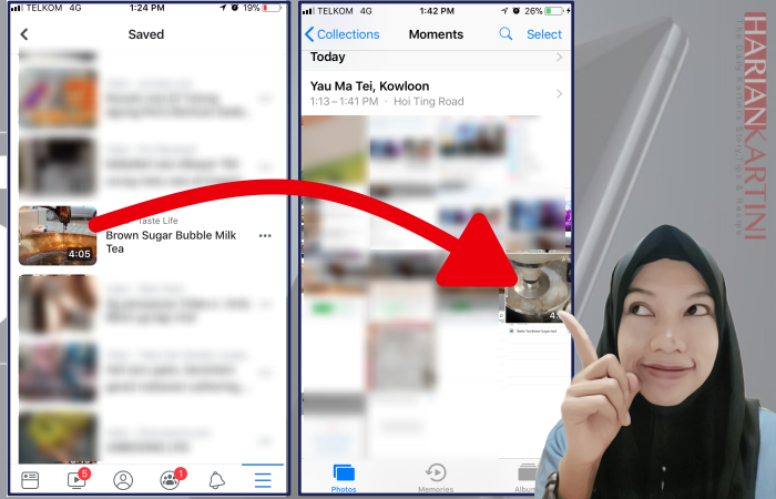 10 Langkah Mudah Bagaimana Cara Download Facebook Video ke iPhone