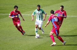 Elche vs Real Betis Preview and Prediction 2021