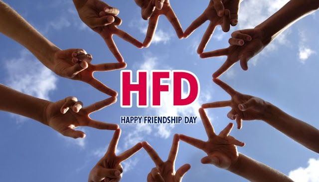 {#Happy} Friendship Day Images Profile Pics, DP For Facebook & Whatsapp for Boys & Girls