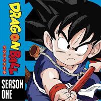 Download Dragon Ball Season 1