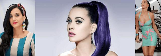 Katy Perry Kimdir?