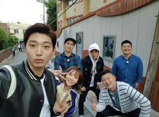 SNSD Sunny 'Cheonhajangsa' Teaser Videos