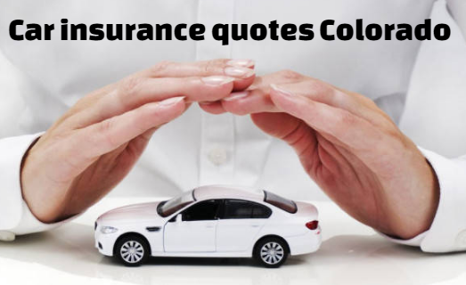 Auto Insurance Quotes Colorado Unique Car Insurance Quotes Colorado Car Insurance Quotes Colorado