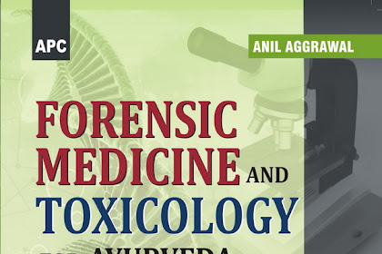 Anil Aggrawal's Internet Journal of Forensic Medicine and Toxicology