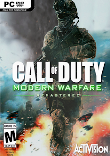 Download Call of Duty Modern Warfare Remastered PC Repack Version