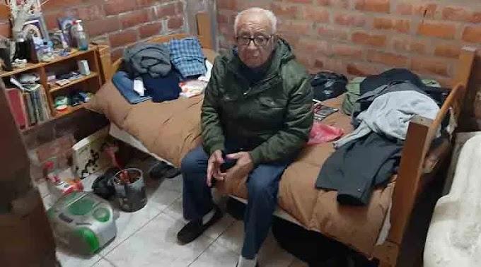 Los Olivos: Delincuentes venezolanos secuestraron y golpearon a anciano para desvalijar su casa