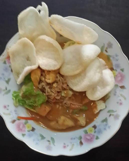 5 Tempat Makan Gado-gado Enak di Kota Probolinggo
