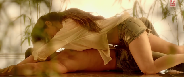 Hate Story 3 Hot Images 3