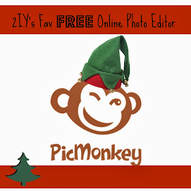 Two It Yourself: My Favorite FREE online photo editor