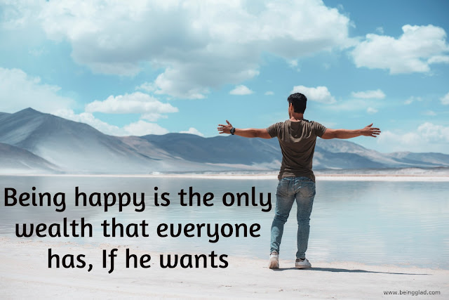 Quotes About Being Happy Alone