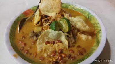 Rekomendasi tempat makan pagi di Bandung
