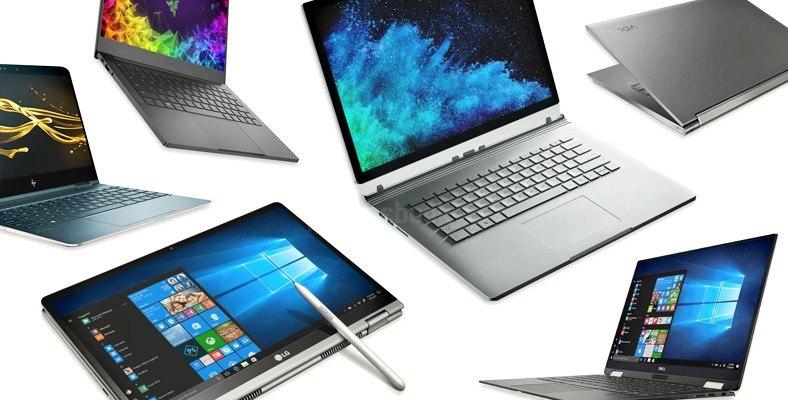 Laptop Touchscreen Terbaik 2020