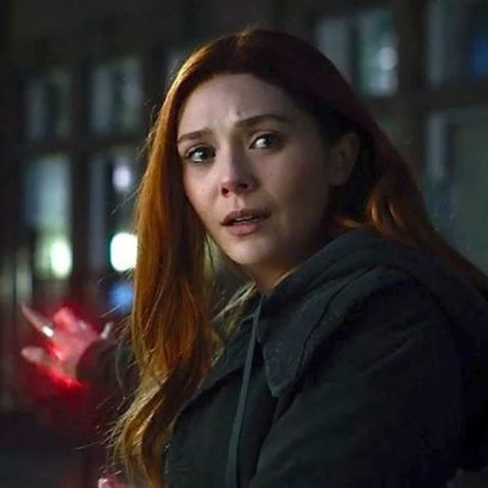 Wanda Spoiled Avengers Infinity War & Endgame 2 Years Ago : スカーレット・ウィッチのリジーが、「アベンジャーズ : エンドゲーム」封切りの2年近く前に、クライマックスをネタバレしていたばかりか、当時未公開の「インフィニティ・ウォー」の結末までネタバレしていた証拠のビデオ ! ! って、本当ですか ? !