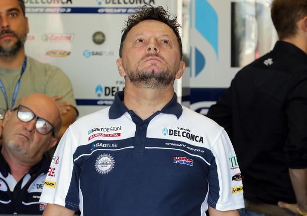 Motociclismo in lutto: addio al Campione Fausto Gresini