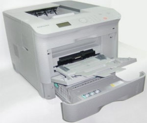 Samsung ML-6510ND Printer Driver for macOS