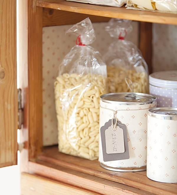 Storage Ideas For The Kitchen 8