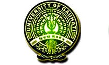 Post of Librarian and Deputy Librarian at Gauhati University Last Date: 14/08/2020
