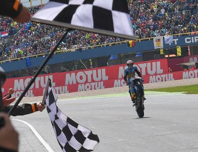 Miller : Saya Layak Membalap di MotoGP, Itu Sudah Saya Buktikan