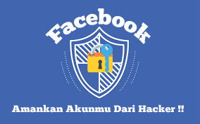 Cara untuk mengambil kembali akun facebook yang telah dihack