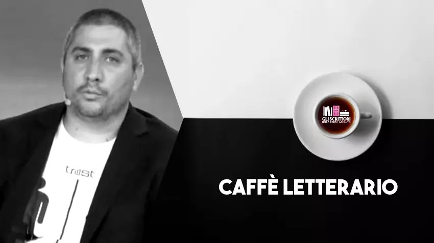 Scrittori, intervista a Fabio Valerio